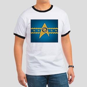TOS_Science_Rank_Center_2 T-Shirt