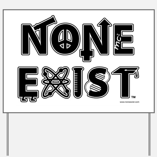 apron-stacked-10X10-none-exist-classic-t Yard Sign