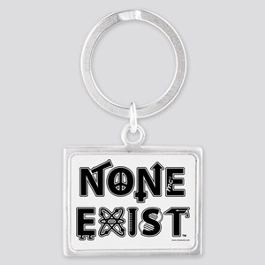apron-stacked-10X10-none-exist- Landscape Keychain