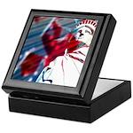 9/11 Liberty Keepsake Box