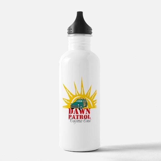 CADawnPatroliPhone4S Water Bottle