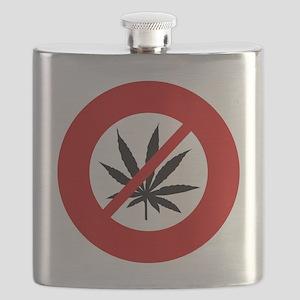 no-hemp Flask
