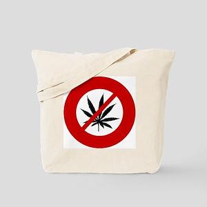 no-hemp Tote Bag