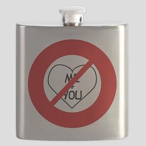 no-me-and-you Flask