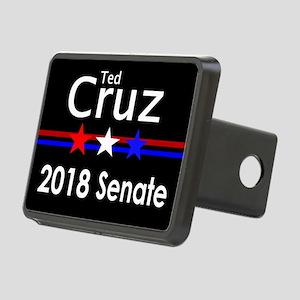 Ted Cruz Senate 2018 Rectangular Hitch Cover