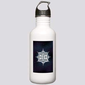global-power-CRD Stainless Water Bottle 1.0L