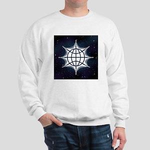 global-power-BUT Sweatshirt
