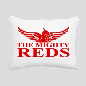 redarmy_B Rectangular Canvas Pillow
