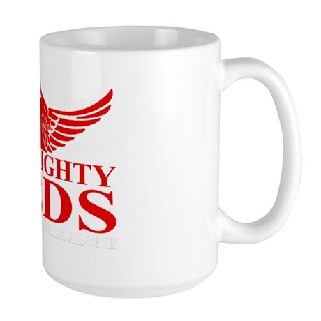redarmy_B Large Mug