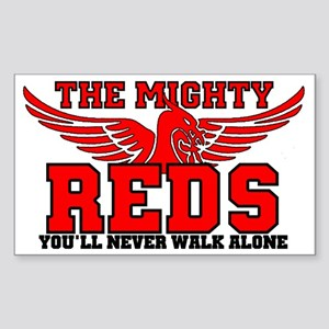 redarmy3 Sticker (Rectangle)