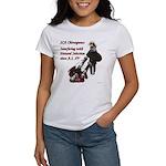 Natural Selection Women's T-Shirt