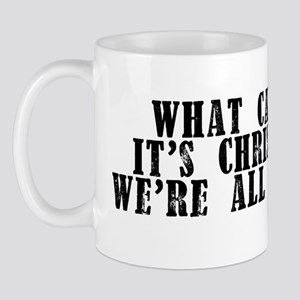 hatmisery Mug