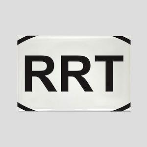 rrt Rectangle Magnet