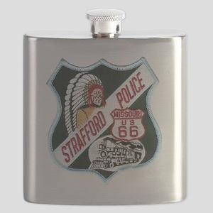 straffordpd Flask