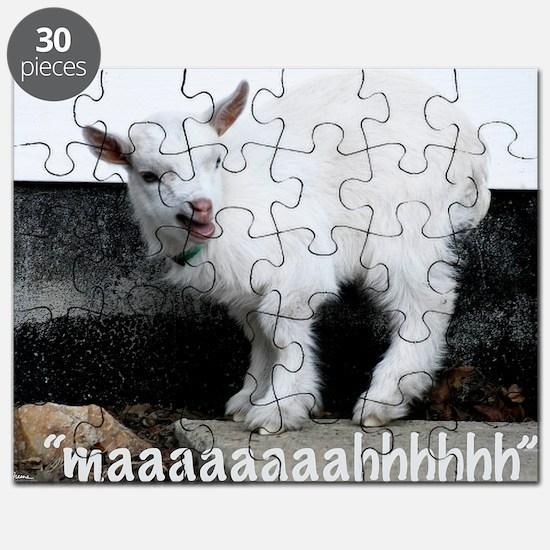 maaaaaaaahhhhhh Puzzle