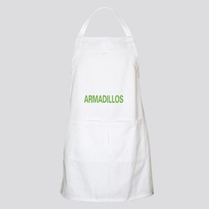 livearmadillo2 Apron