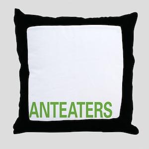 liveanteat2 Throw Pillow