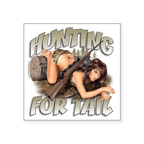 ALEXIS: Sexy hunting photos