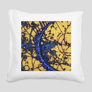 8 Square Canvas Pillow