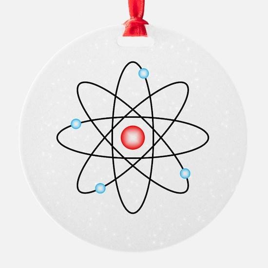atomBT Ornament