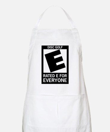 DiscGolf-Rated-E-For-Everyone Apron