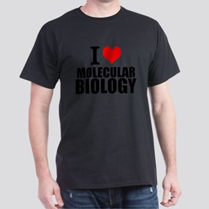 I Love Molecular Biology T-Shirt