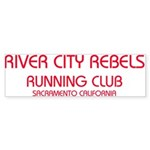 Rebels Bumper Sticker