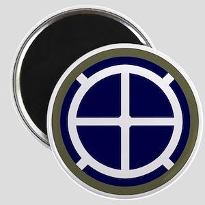 35th Infantry Division Magnet