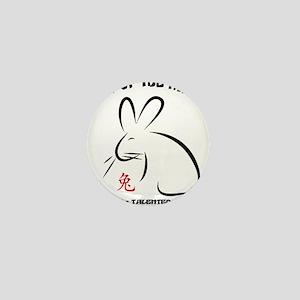 rabbit36light Mini Button