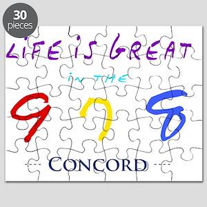 concord Puzzle