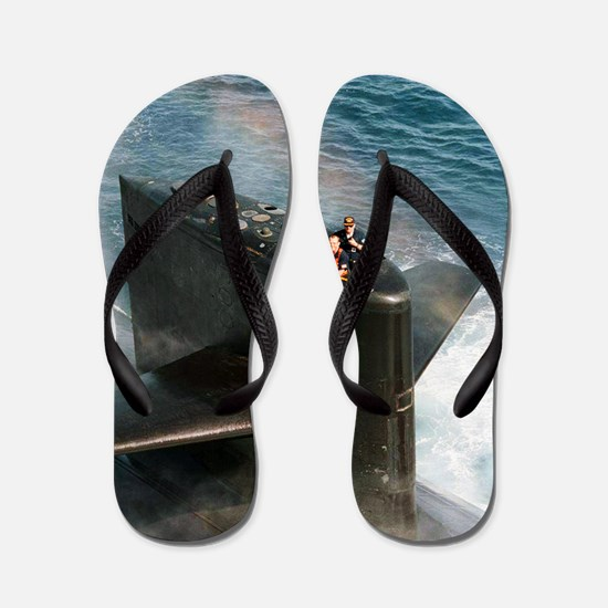 baltimore large poster Flip Flops