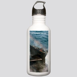 baltimore large poster Stainless Water Bottle 1.0L