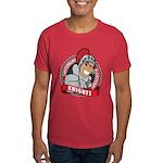 Men's Red T-Shirt