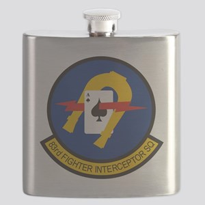 83rd FIS Flask