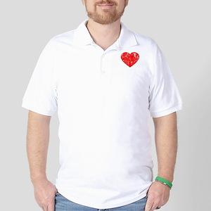 Love Rafa - dk Golf Shirt