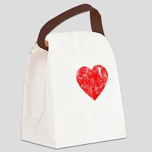 Love Rafa - dk Canvas Lunch Bag