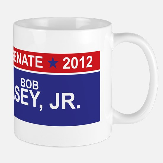 2012_bob_casey_bs Mug