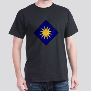 40th Infantry Division Dark T-Shirt