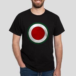 37th Infantry Division Dark T-Shirt