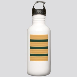 Canada-Army-Rank-Colon Stainless Water Bottle 1.0L