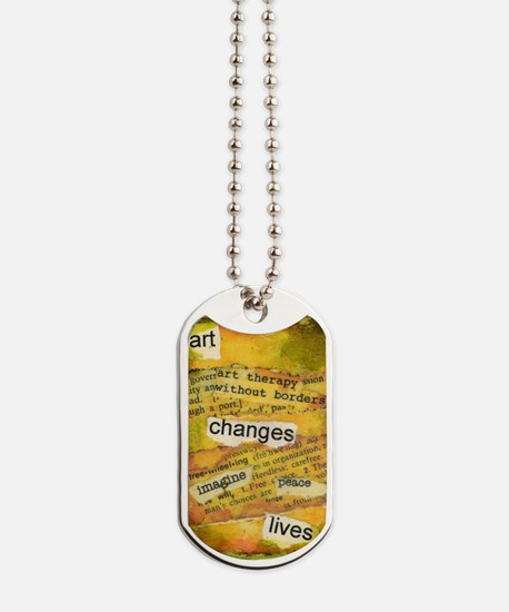 ATCMalchiodiArtChanges Dog Tags