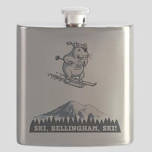 ski-bham-T Flask
