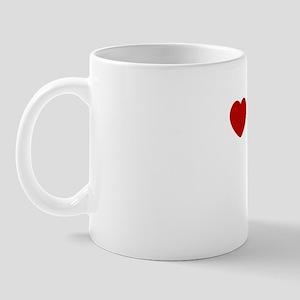 BF Penis BB 3 Mug