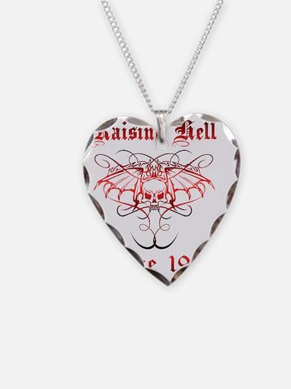 RaisingHell1951 Necklace