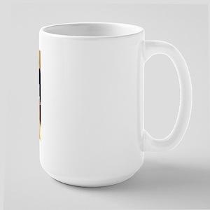 Sleeping / Asleep Large Mug