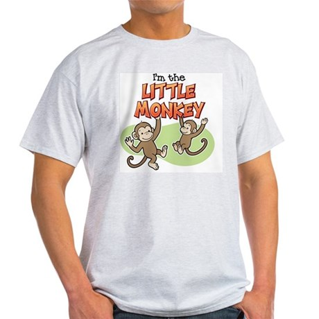 LittleMonkey Light T-Shirt