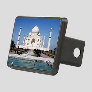 Taj Mahal Rectangular Hitch Cover
