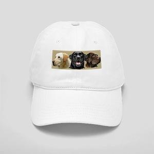 three amigos_dark Cap