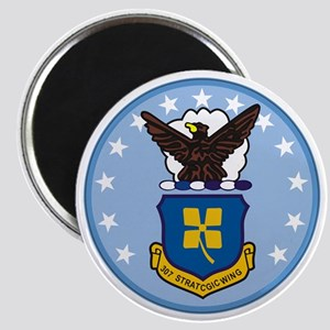 307th Strategic Wing Magnet