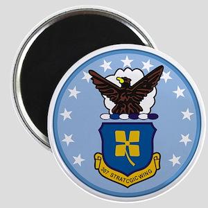 307th Strategic Wing Magnet